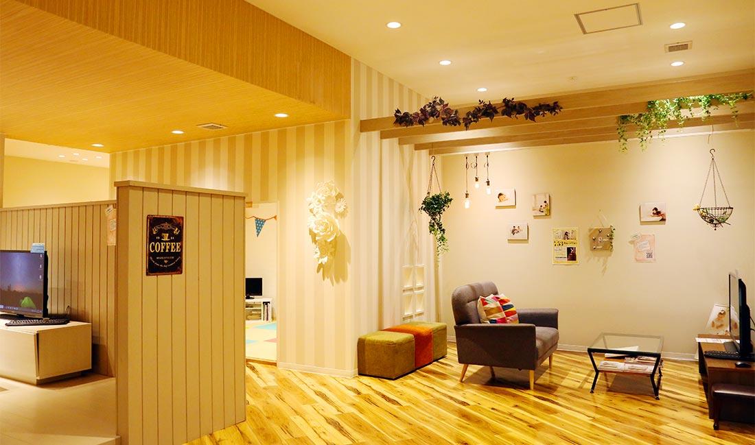 フォトスタジオクレア 熊本店 ギャラリー